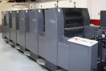 Inkpaste printers and stationers printing services in kenya offset printing services reheart Images